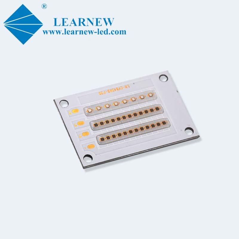 Full spectrum cob led 32-50W  40-60 umol/s DC23-25V For grow light