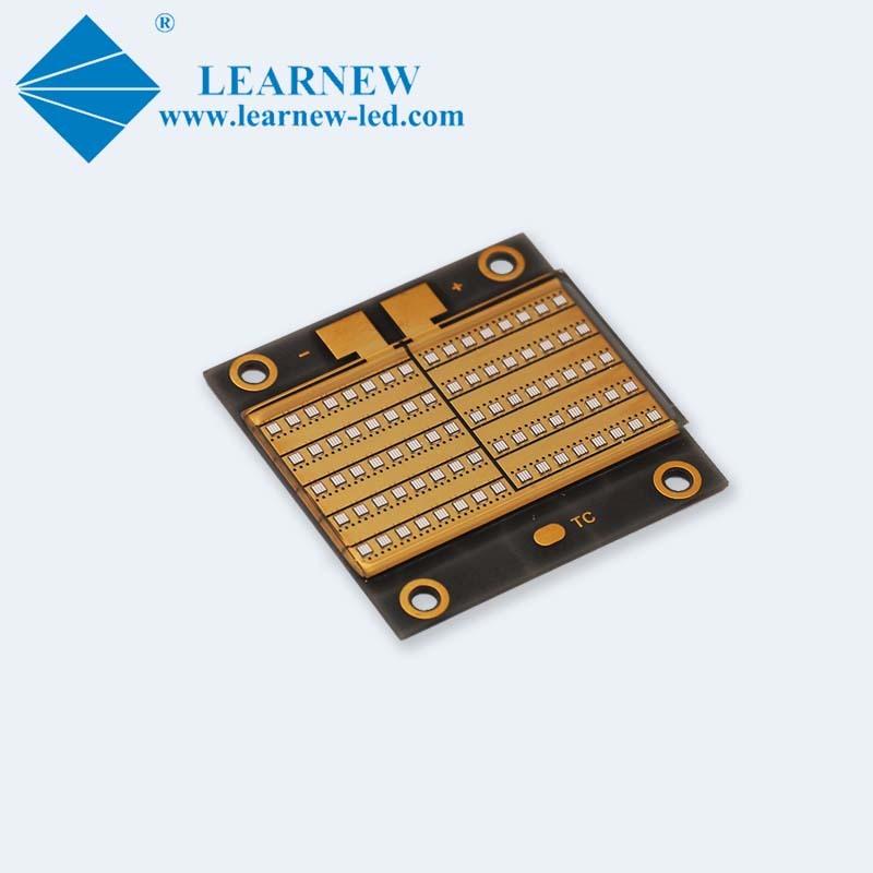 New arrive 365nm 385nm 395nm UV led  200w 250w 300w cob LED Chip For curing machine